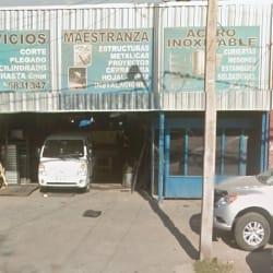 Ferretería Industrial B Y C Spa en Santiago