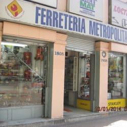 Ferreteria Metropolitana en Santiago