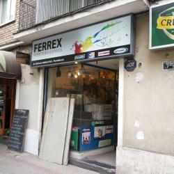 Ferrex en Santiago