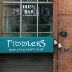 Fiddlers Irish Bar & Restaurant en Santiago