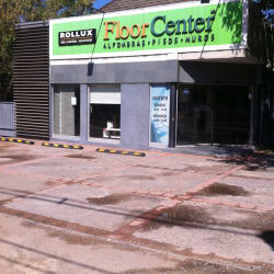 Floor Center en Santiago