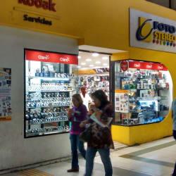 Fotostereo Paseo Estación en Santiago