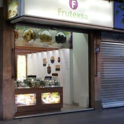 Frutexsa en Santiago