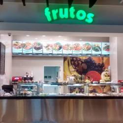 Restaurant Frutos  en Santiago