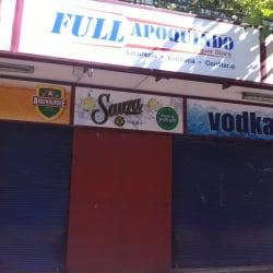 Botillería Full - Apoquindo en Santiago