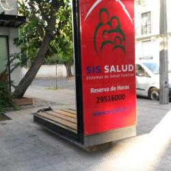 Sis Salud en Santiago