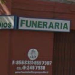 El Tiempo Es para Dios en Santiago