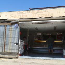 Ganadera Santa Fresia en Santiago