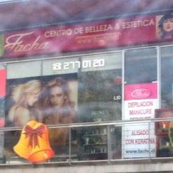 Centro De Belleza y Estetica Facha en Santiago