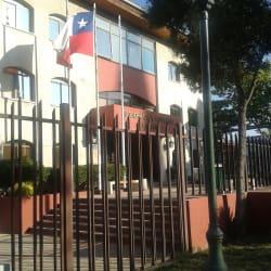 Gobernación Provincia de Maipo en Santiago