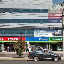 Clínica Meds  en Santiago