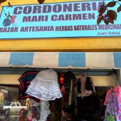 Cordoneria Mari Carmen en Santiago