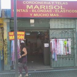 Cordonería y Telas Marisol en Santiago