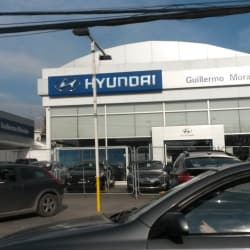 Guillermo Morales Hyundai en Santiago