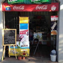 Cris Market en Santiago