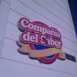 Compañía del Sabor Venecia en Bogotá