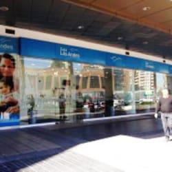 Caja de Compensación La Araucana - Mall Plaza Vespucio en Santiago