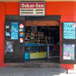 Almacén Oskar-Inn en Santiago