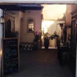 Bar Italia Restobar en Santiago