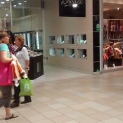 Boumex - Mall Plaza Norte en Santiago