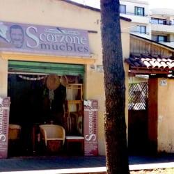 Scorzone en Santiago