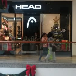 Head - Mall Plaza Alameda en Santiago