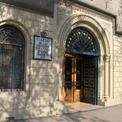 Colegio de los Sagrados Corazones del Arzobispado de Santiago - Alameda en Santiago