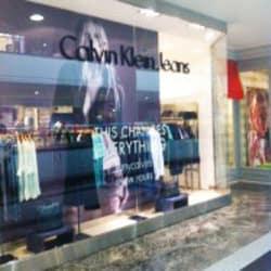 Calvin Klein - Mall Alto Las Condes en Santiago