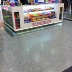 Candylicious - Mall Alto Las Condes en Santiago
