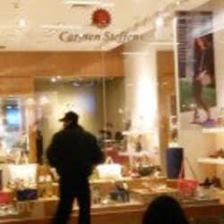 Carmen Steffens Costanera Center en Santiago