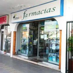 Farmacia Arbolaria en Santiago