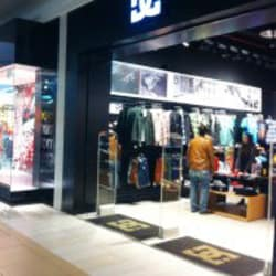 DC Shoes Costanera Center en Santiago