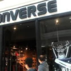 Converse - Mall Plaza Vespucio en Santiago