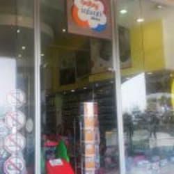 Baby Infanti Store Portal Peñalolén en Santiago