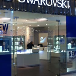 Swarovski  Costanera Center  en Santiago