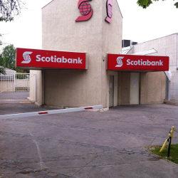 Scotiabank - Príncipe de Gales 6925 en Santiago