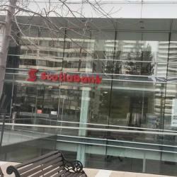 Scotiabank - Alcántara en Santiago