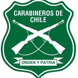 38° Comisaría de Puente Alto en Santiago
