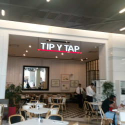 Tip Tap - Costanera Center en Santiago