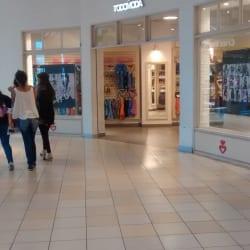 Todo Moda - Mall Plaza Norte en Santiago