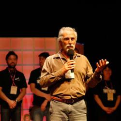 Teatro Camino en Santiago