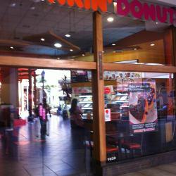 Dunkin' Donuts - Portal La Dehesa en Santiago