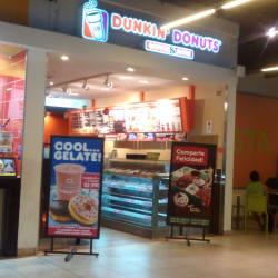 Dunkin' Donuts - Espacio M en Santiago