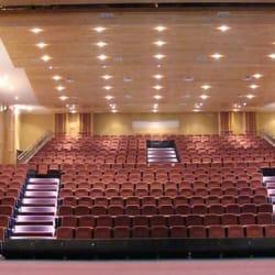Teatro Municipal San Joaquín  en Santiago