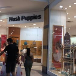 Hush Puppies - Florida Center  en Santiago