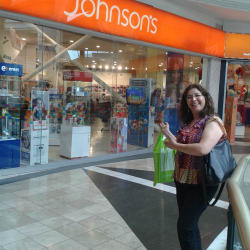 Johnson - Mall Plaza Vespucio en Santiago