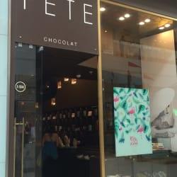 La Fête Chocolat - Mall Plaza Egaña en Santiago