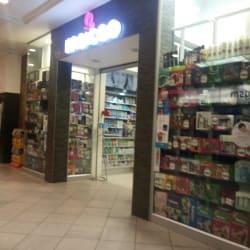 Maicao - Mall Plaza Vespucio en Santiago