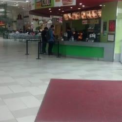 McDonald's - Mall Plaza Alameda en Santiago