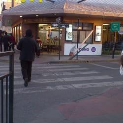 McDonald's - Lo Ovalle en Santiago
